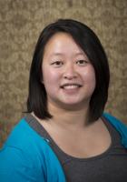 A photo of Jessie who is one of our Mandarin Chinese tutors in Newbury