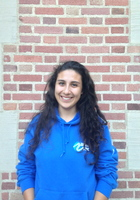 A photo of Ana, a Trigonometry tutor in Covina, CA