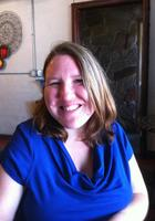 A photo of Emily who is one of our Literature tutors in Richardson