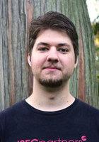 A photo of Caleb, a Math tutor in Vermont