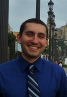 A photo of Phillip who is one of our GMAT tutors in Edgewood