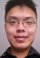 A photo of Jiachun, a Trigonometry tutor in West Hollywood, CA