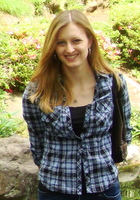 A photo of Lauren, a SAT Reading tutor in Sun Prairie, WI