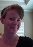 A photo of Courtney, a tutor in Harrisburg, TX