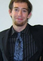 A photo of Ian who is one of our Calculus tutors in Summit Township