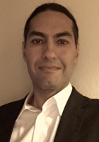 A photo of Hassan, a GMAT tutor in Rio Rancho, NM