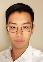 A photo of Zizhi who is one of our Mandarin Chinese tutors in Providence