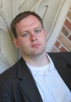 A photo of Carl who is one of our LSAT tutors in Gwinnett County