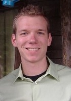 A photo of David who is one of our Elementary Math tutors in Crystal Lake