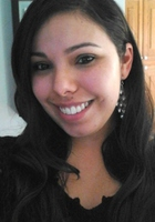 A photo of Clarissa who is one of our ISEE tutors in Salem
