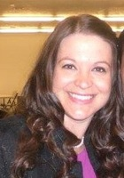 A photo of Laura, a Writing tutor in Sunrise Manor, NV