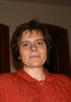 A photo of Maria-Dolors who is one of our Spanish tutors in Canton