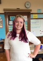 A photo of Brigette who is one of our ISEE tutors in Schaumburg