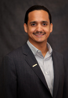 A photo of Jorge, a LSAT tutor in South Carolina