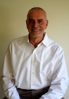 A photo of Robert who is one of our tutors in Bernalillo County