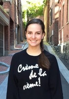 A photo of Susann, a Economics tutor in Somerville, MA