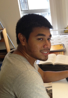 A photo of Michael, a GRE tutor in Laguna Beach, CA