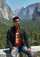 A photo of Gaurav who is one of our tutors in Barton Creek
