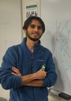 A photo of Felipe who is one of our Geometry tutors in New York