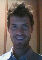 A photo of Aaron, a French tutor in Lakeway, TX