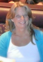 A photo of Tracy, a Phonics tutor in San Clemente, CA