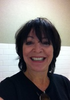 A photo of Elisa who is one of our Spanish tutors in Dallas