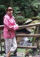 A photo of Tara who is one of our GMAT tutors in Alpharetta