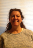 A photo of Kimberly who is one of our English tutors in Castle Rock