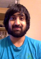 A photo of Kailash, a Literature tutor in Dublin, OH