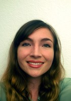 A photo of Haley, a tutor in Sahuarita, AZ