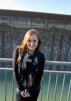 A photo of Claire, a French tutor in Geneva, IL