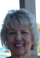 A photo of Karen who is one of our Writing tutors in Charter Township of Clinton