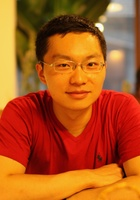 A photo of Weiming who is a East Cambridge  GRE tutor
