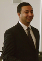 A photo of Adeel who is one of our Organic Chemistry tutors in Franklin