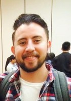 A photo of Abraham, a Spanish tutor in Garden Grove, CA