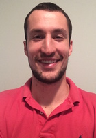 A photo of Paul who is one of our MCAT tutors in Chamblee