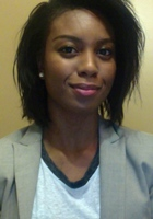A photo of Aisha, a SAT Writing and Language tutor in Columbia, MD
