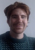 A photo of Scott, a SAT Writing and Language tutor in New York, NY