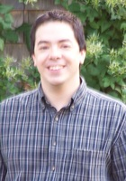 A photo of Abel who is a Zion  SAT tutor