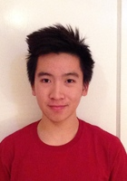 A photo of Charles who is one of our ACT tutors in Natick