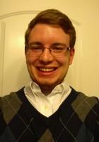 A photo of Sean, a Writing tutor in Washington, DC