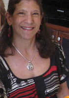 A photo of Lisa who is one of our Writing tutors in Los Lunas