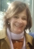 A photo of Veronica, a tutor in Chandler, AZ