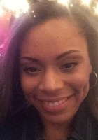 A photo of Ra'Dricka, a SSAT tutor in Cleburne, TX