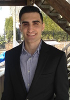A photo of Joshua who is one of our Economics tutors in New York