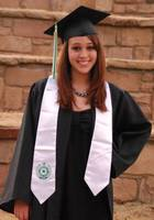 A photo of Ashlee who is one of our tutors in Barton Creek