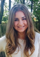 A photo of Emily who is one of our Statistics tutors in Mesquite