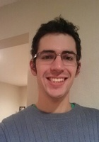 A photo of Seth, a Calculus tutor in Canfield, OH