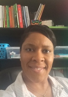 A photo of Arna who is one of our ASPIRE tutors in Houston