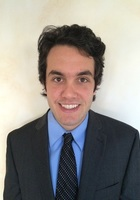 A photo of David who is one of our tutors in Elk Grove Village